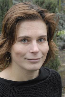 Kirsten ten Tusscher